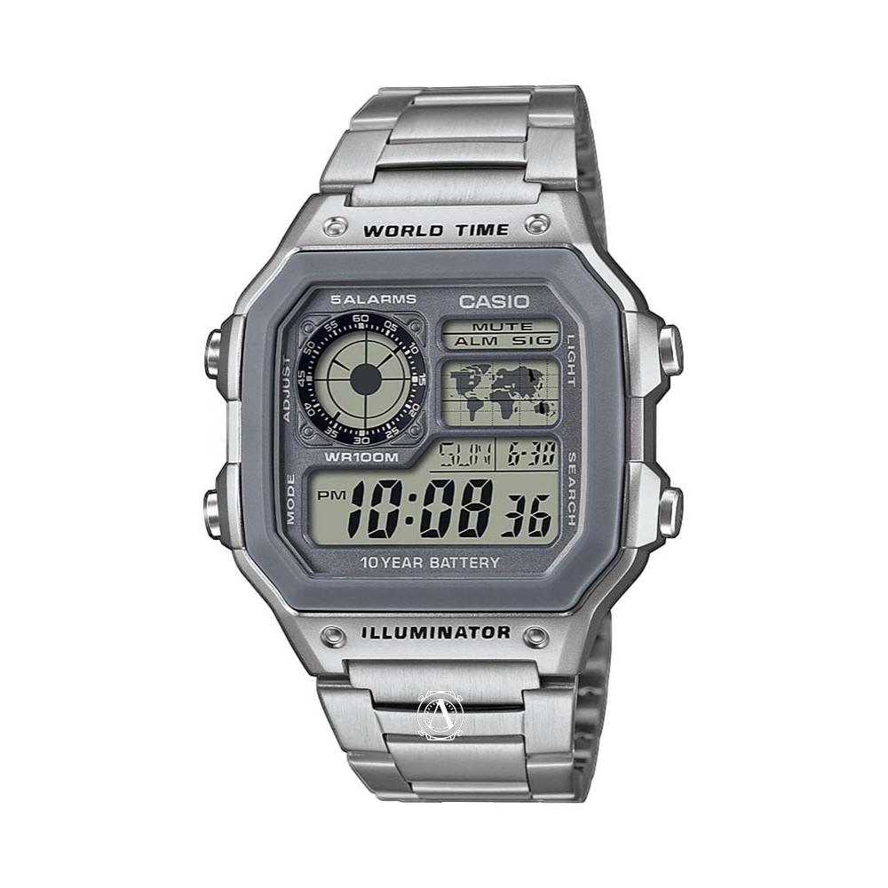 Casio férfi óra AE-1200WHD-7AVEF
