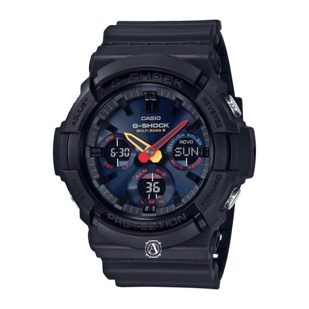 Casio G-Shock férfi óra GAW-100BMC-1AER