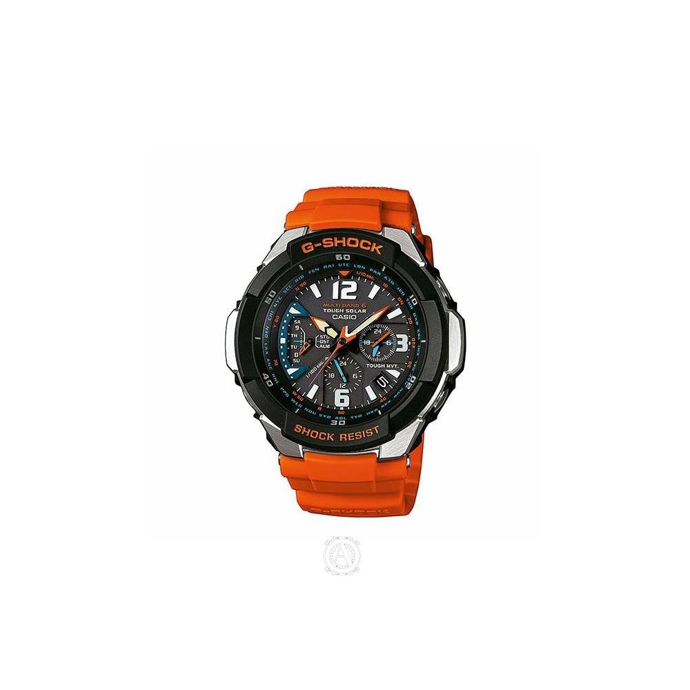 Casio G-Shock férfi óra GW-3000M-4AER
