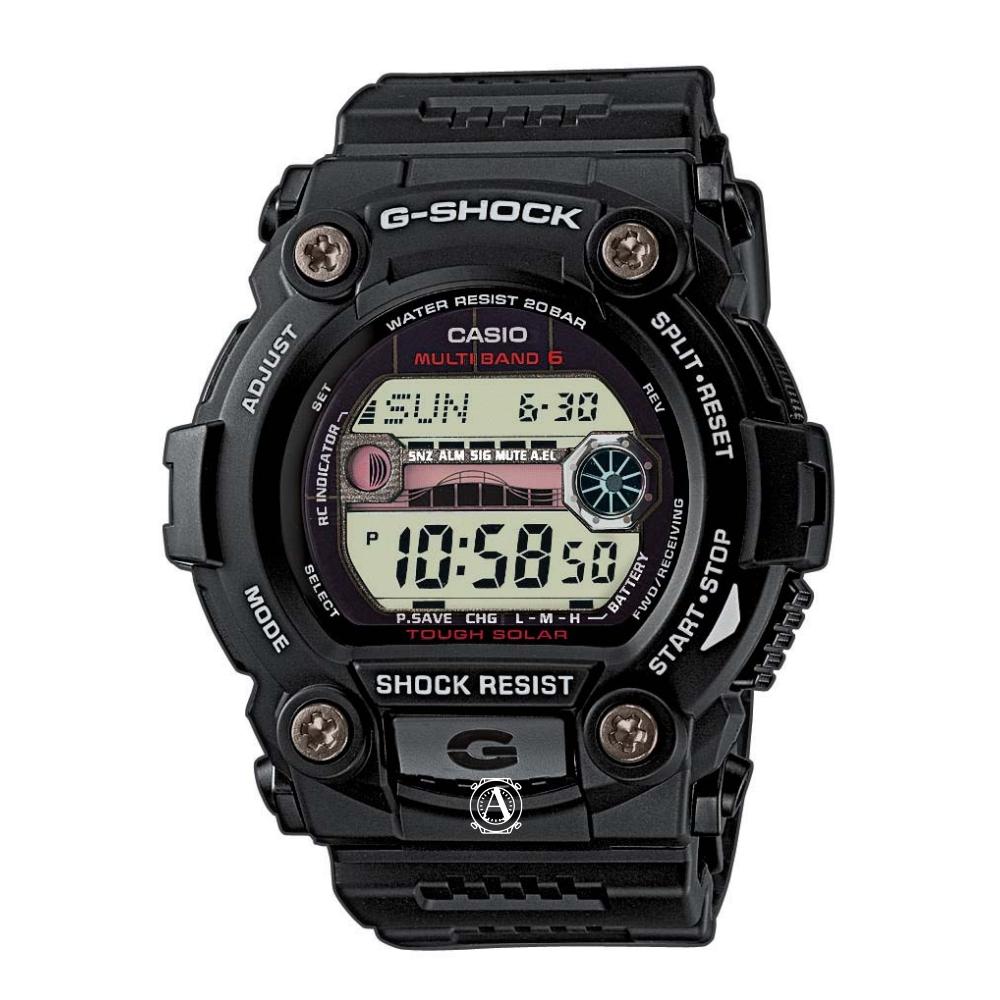 Casio G-Shock férfi óra GW-7900-1ER