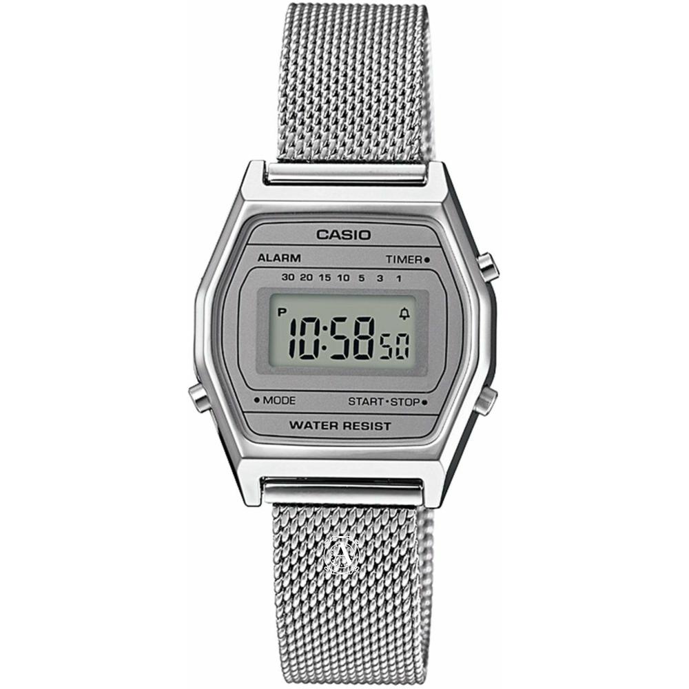 Casio Collection női óra LA690WEM-7E