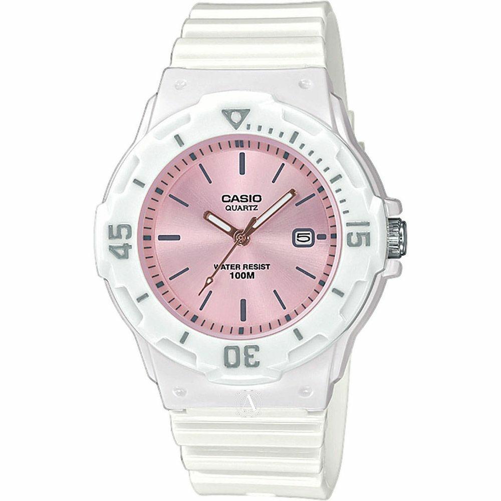 Casio Collection női óra LRW-200H-4E3VEF