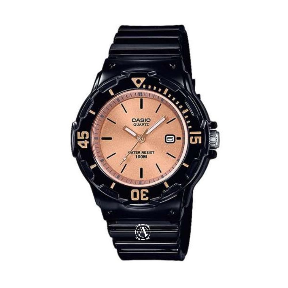 Casio Collection női óra LRW-200H-9E2VEF