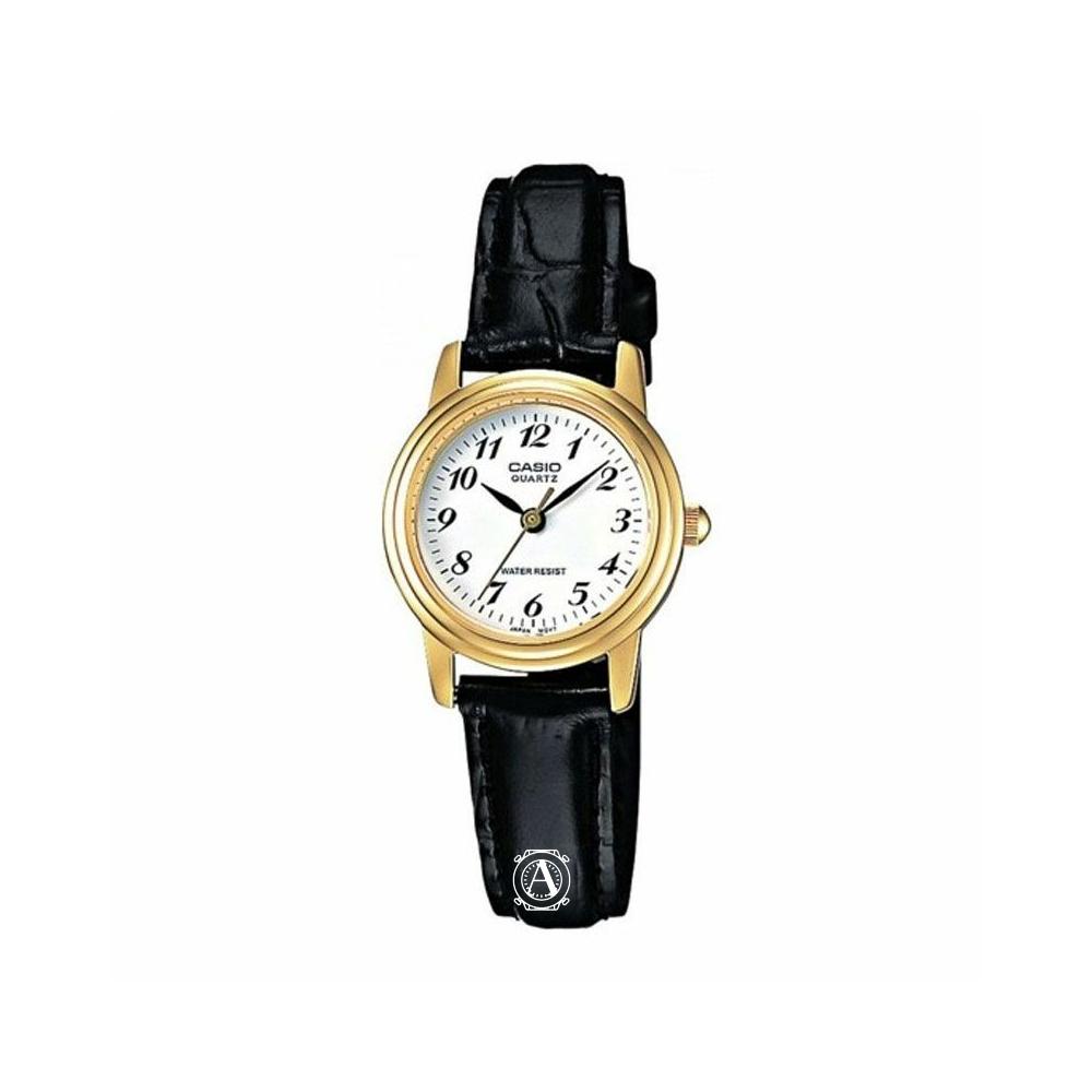 Casio női óra LTP-1236PGL-7BEF