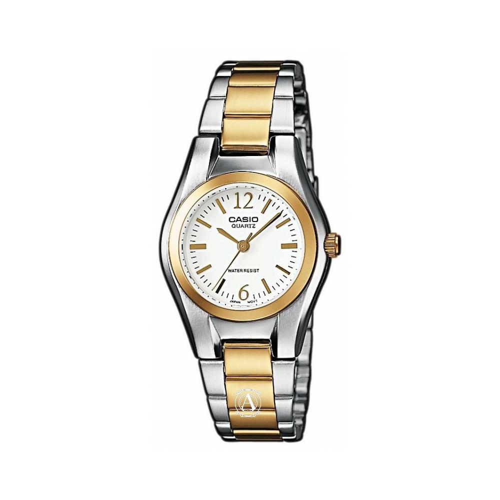 Casio női óra LTP-1280PSG-7AEF
