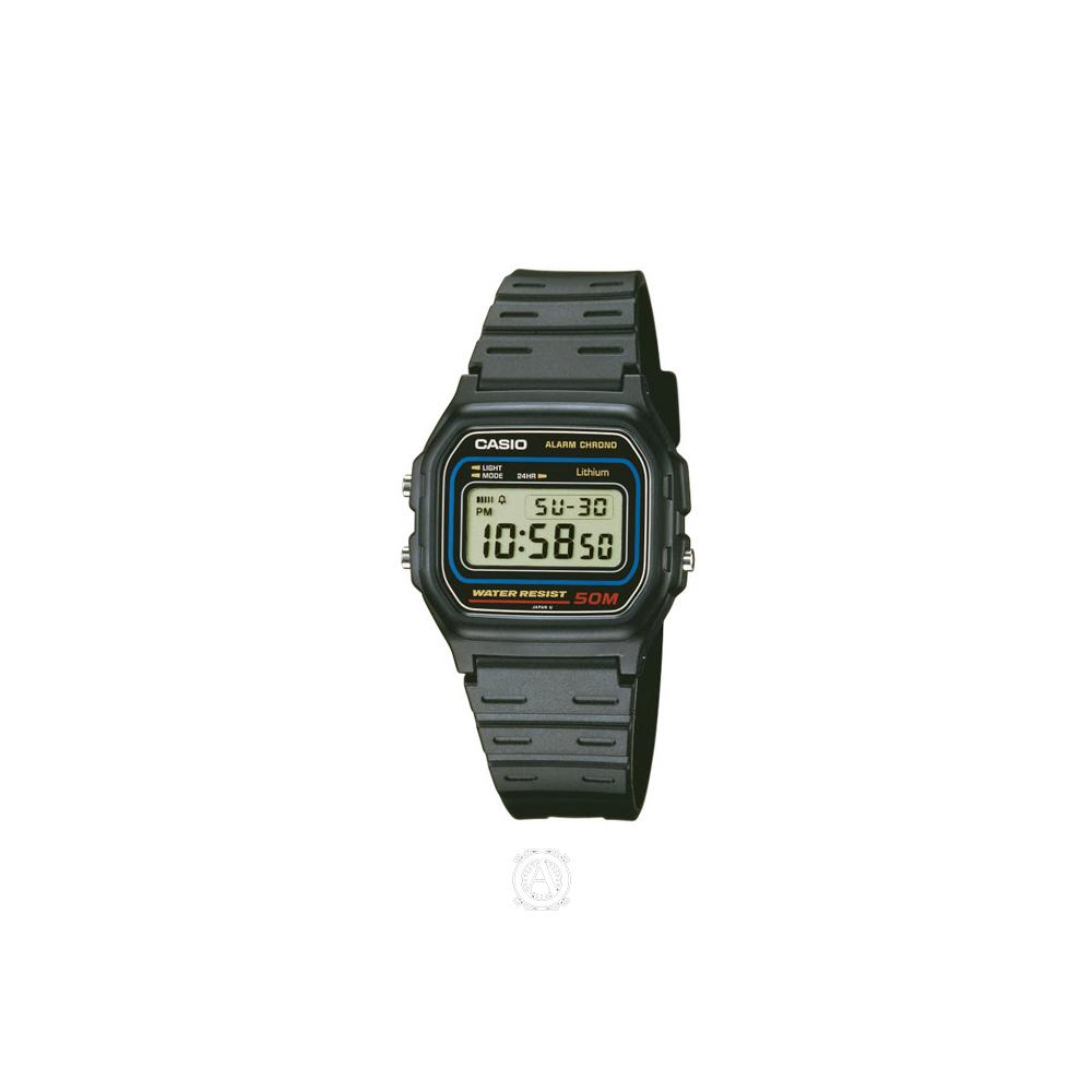 Casio férfi óra W-59-1VQES