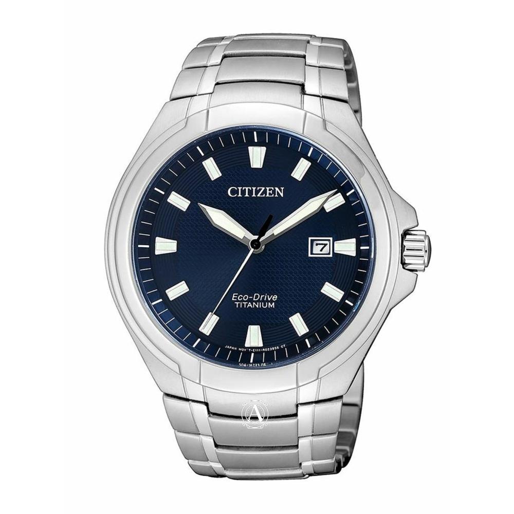 Citizen Titanium férfi óra BM7430-89L
