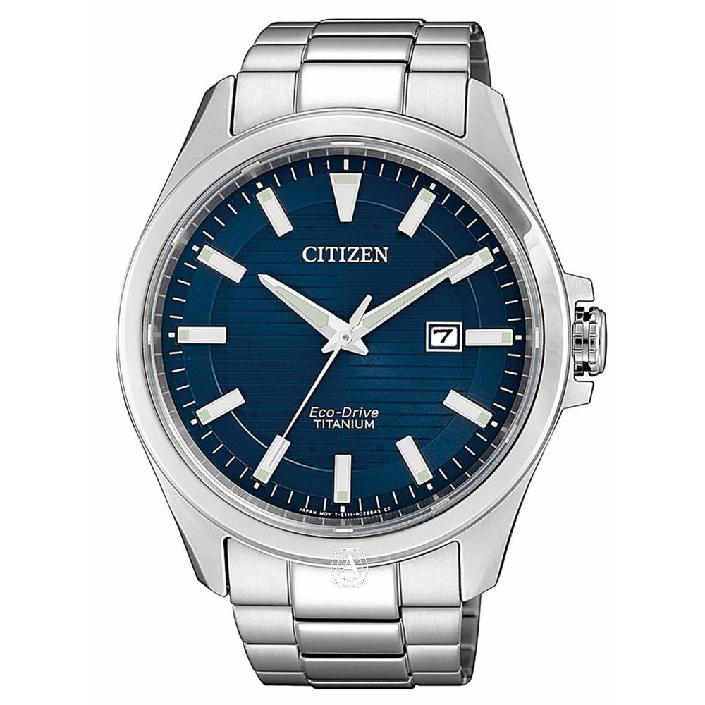 Citizen Eco-Drive férfi óra BM7470-84L