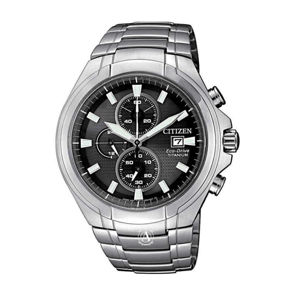Citizen Titanium férfi óra CA0700-86E