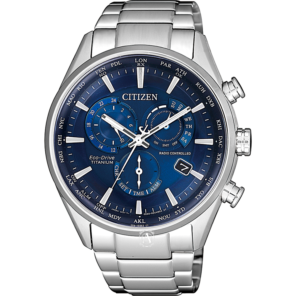 Citizen Promaster Sky férfi óra CB5020-87L