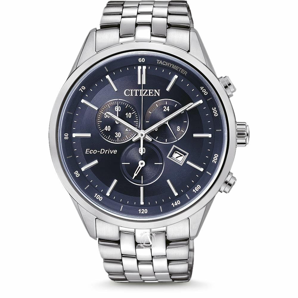 Citizen Chrono férfi óra AT2141-52L