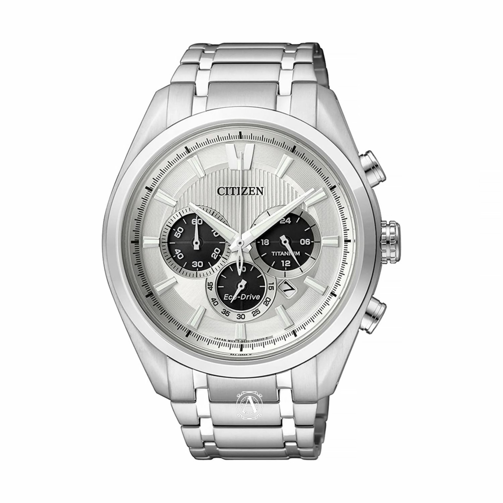 Citizen Titanium férfi óra CA4010-58A