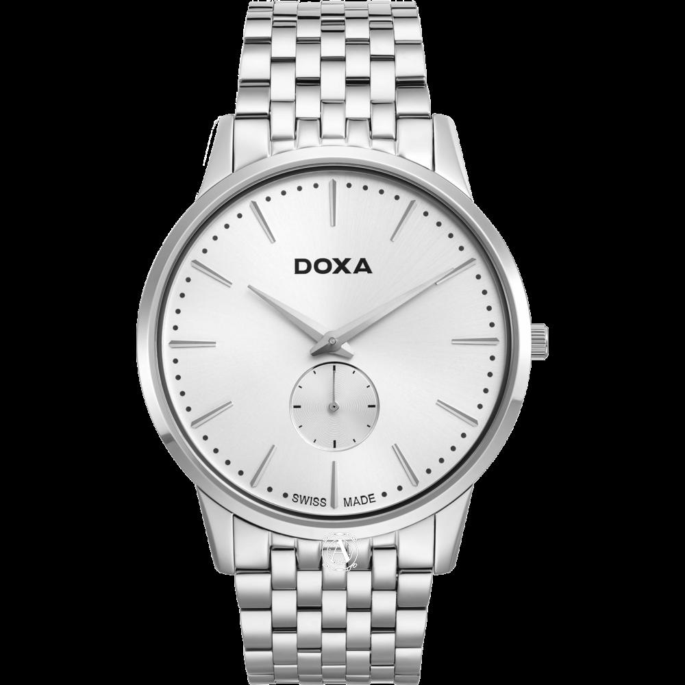 Doxa Slim Line férfi óra 105.10.021.10