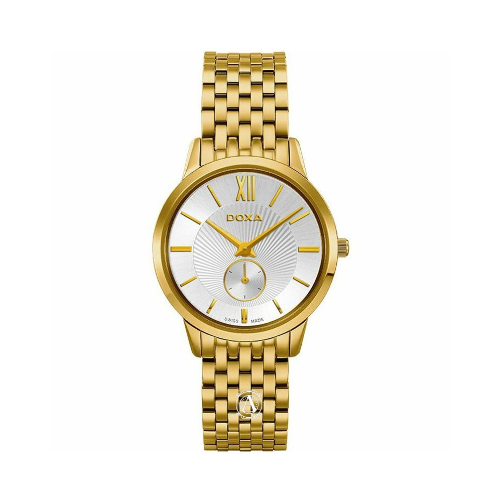 105.35.022.30 Doxa Slim Line női óra