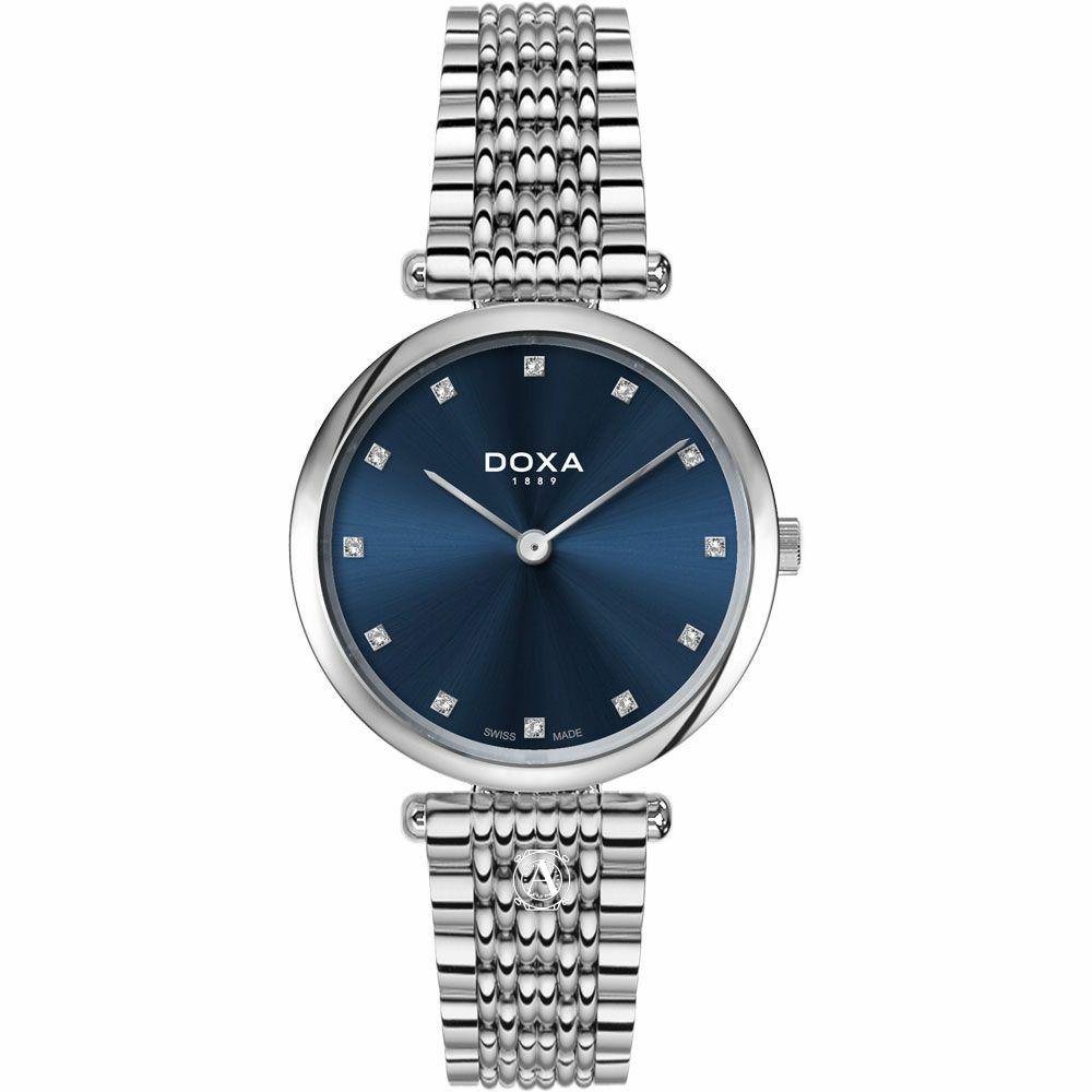 Doxa D-Lux női óra 111.13.208.10