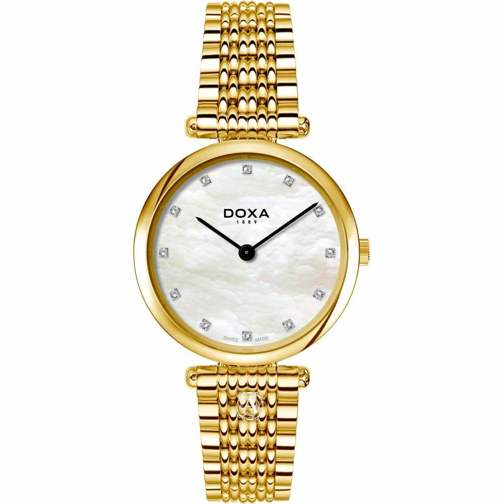 Doxa D-Lux női óra 111.33.058.11