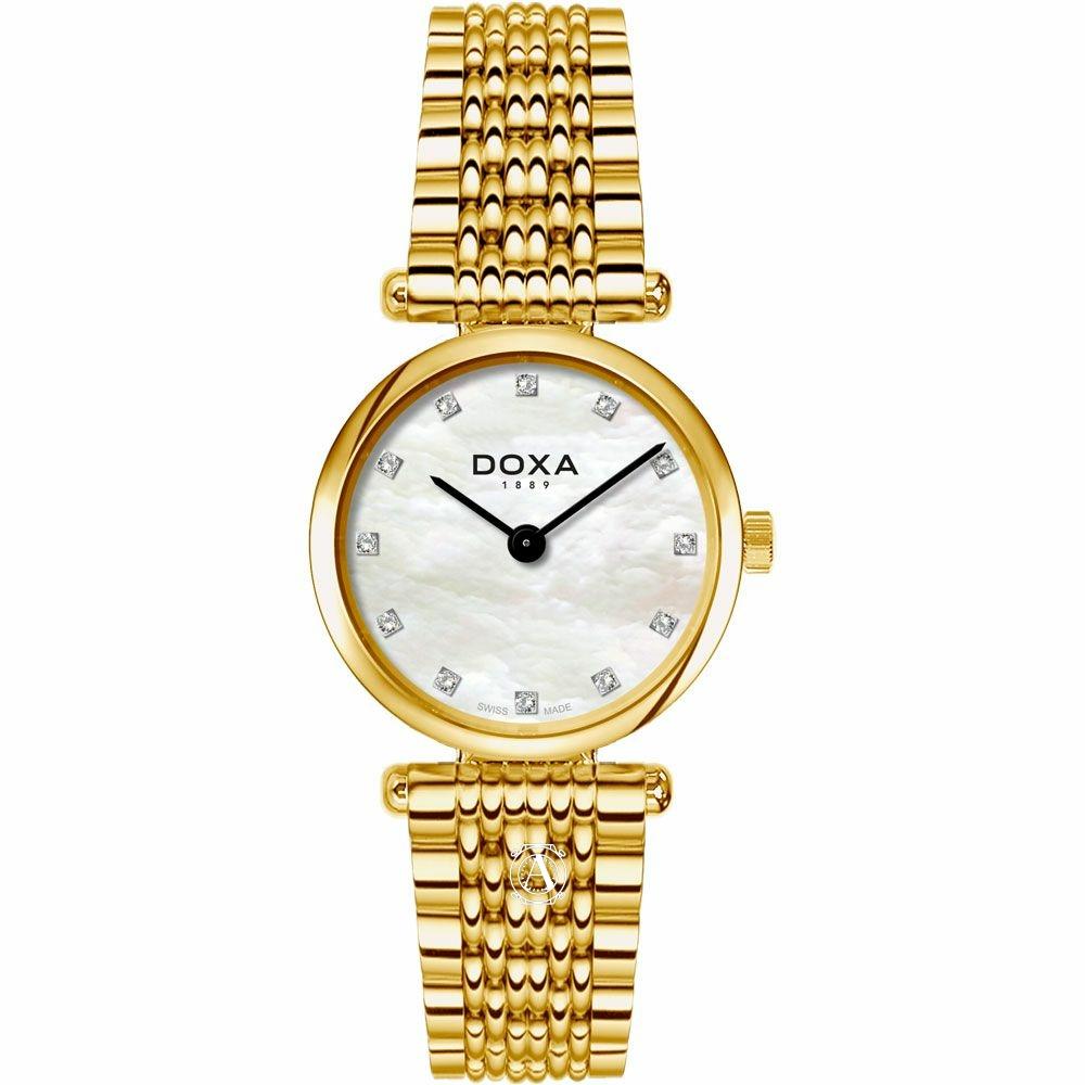 Doxa D-Lux női óra 111.35.058.11