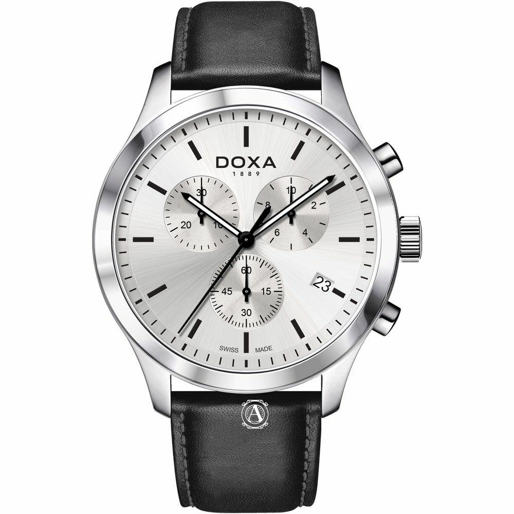 Doxa D-Chrono férfi óra 165.10.021.01