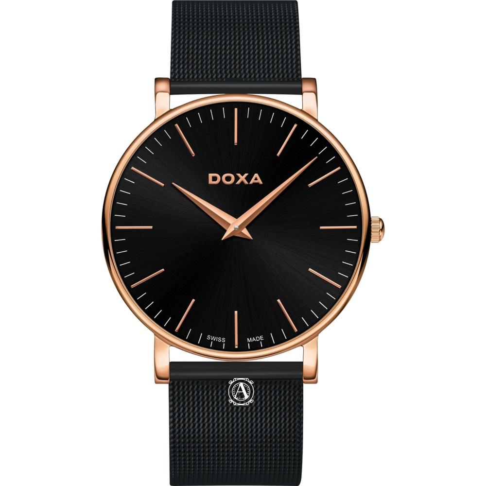 Doxa D-Light férfi óra 173.90.101M.15