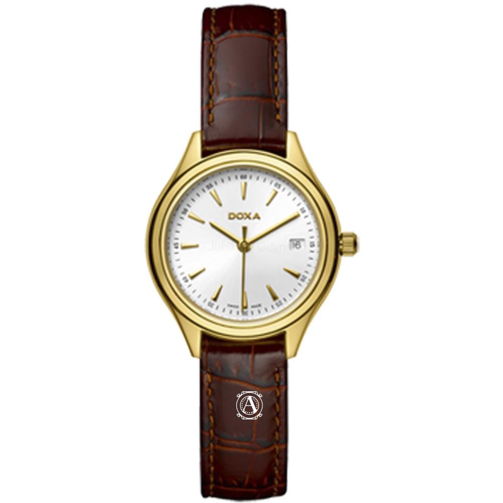 Doxa New Tradition női óra 211.35.021.02