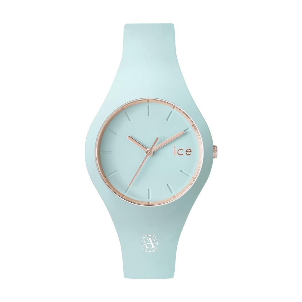 Ice Watch 001064 Ice Glam Pastel Aqua Small óra