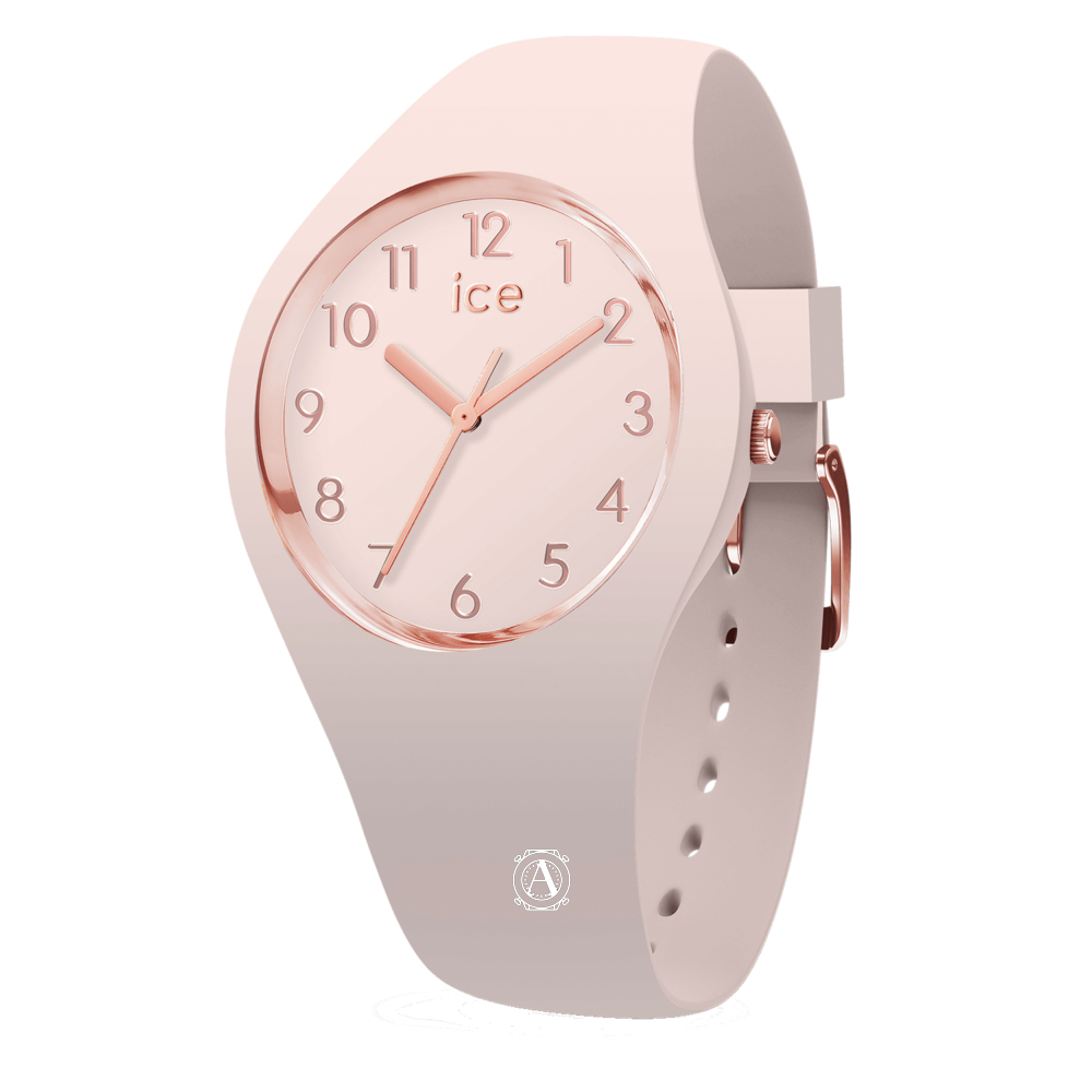 Ice Watch 015330 Ice Glam Colour Nude Small óra