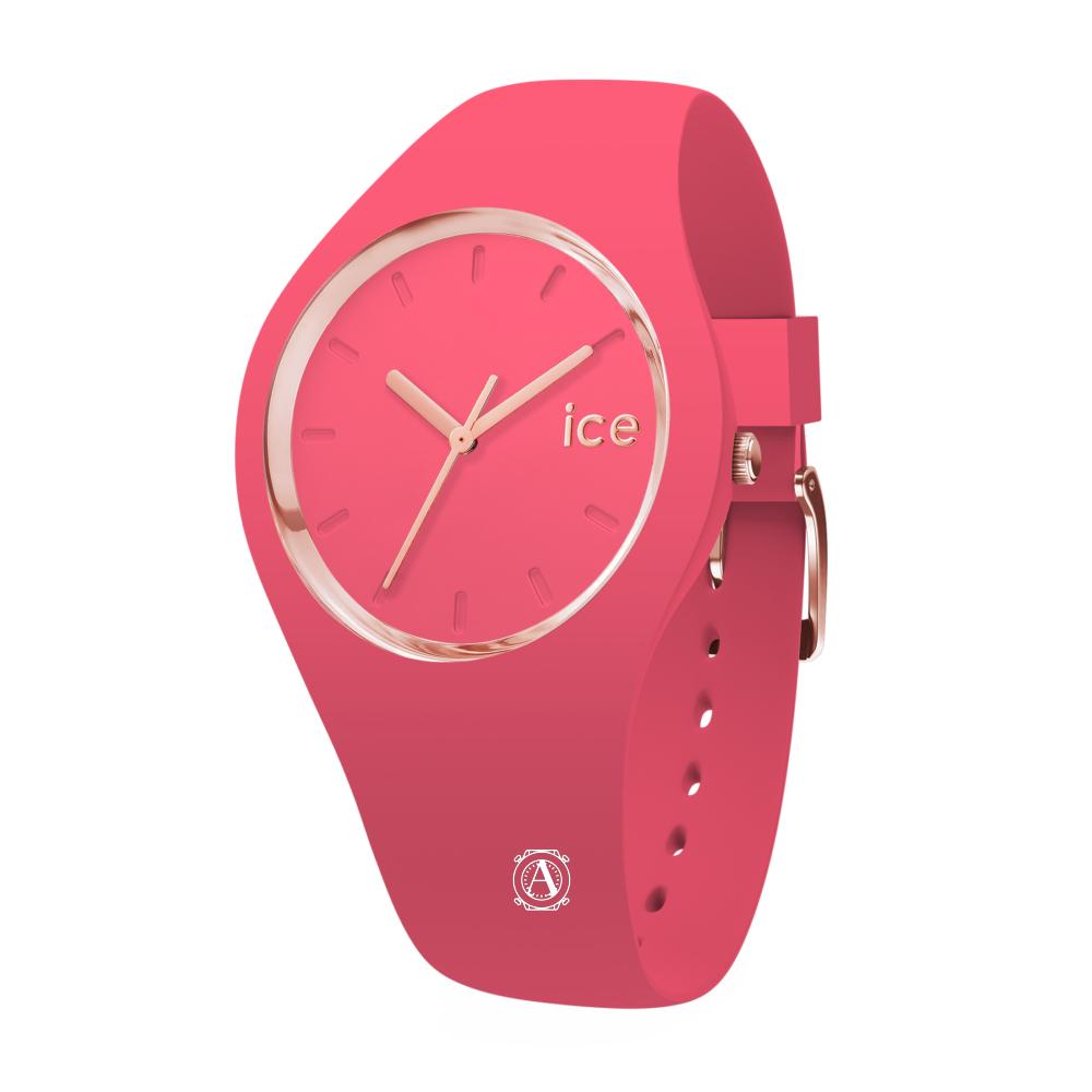 Ice Watch 015335 Ice Glam Colour Raspberry Medium óra