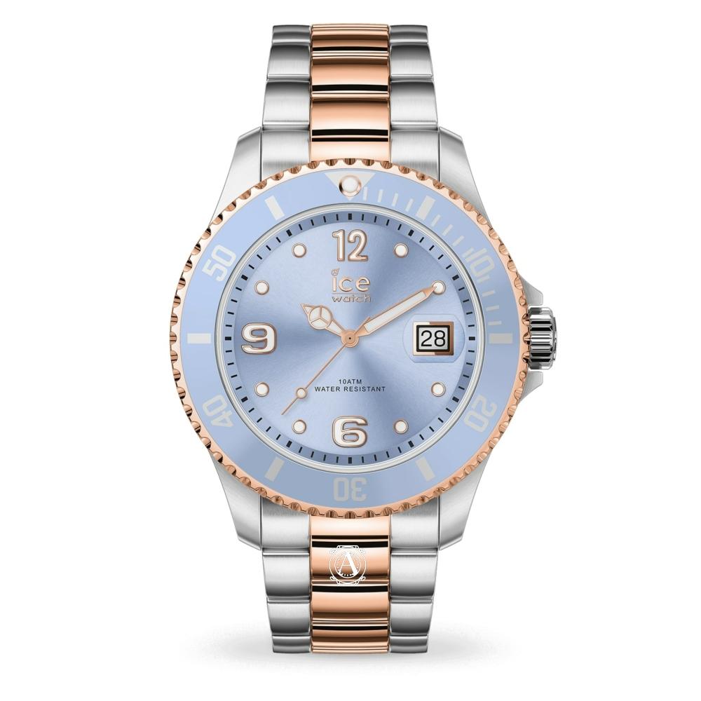 Ice Watch 016770 Ice Steel Medium óra