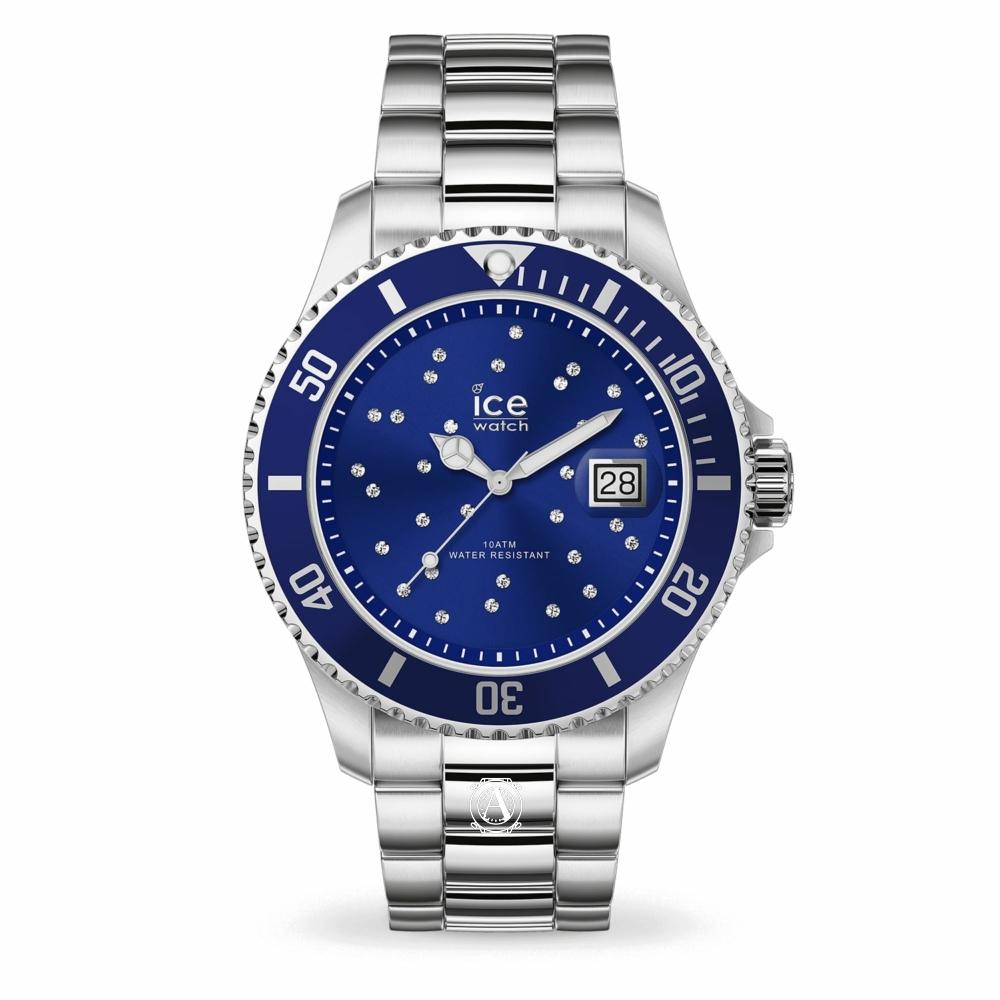 Ice Watch 016773 Ice Steel Medium óra