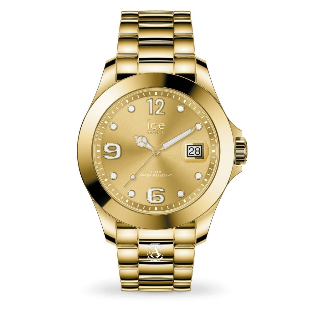 Ice Watch Steel Medium női óra 016777