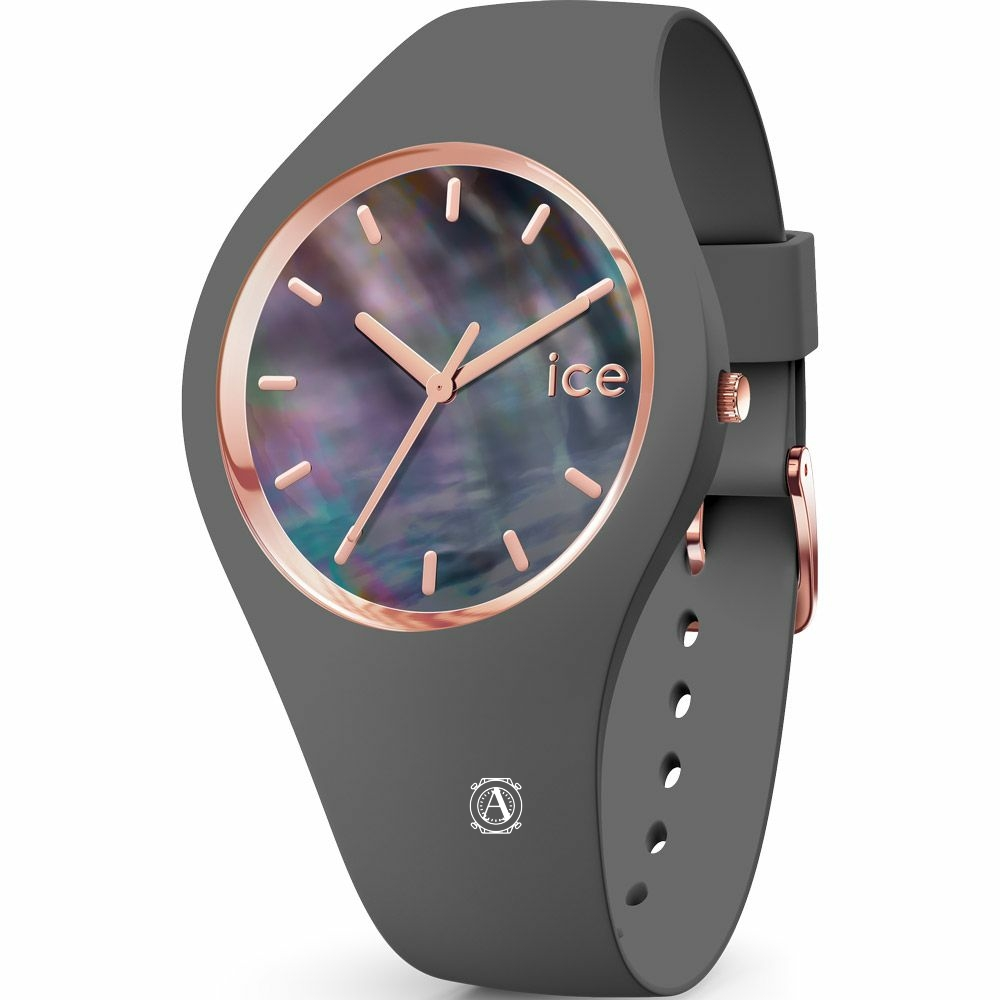 Ice Watch 016938 Pearl Grey Medium női óra