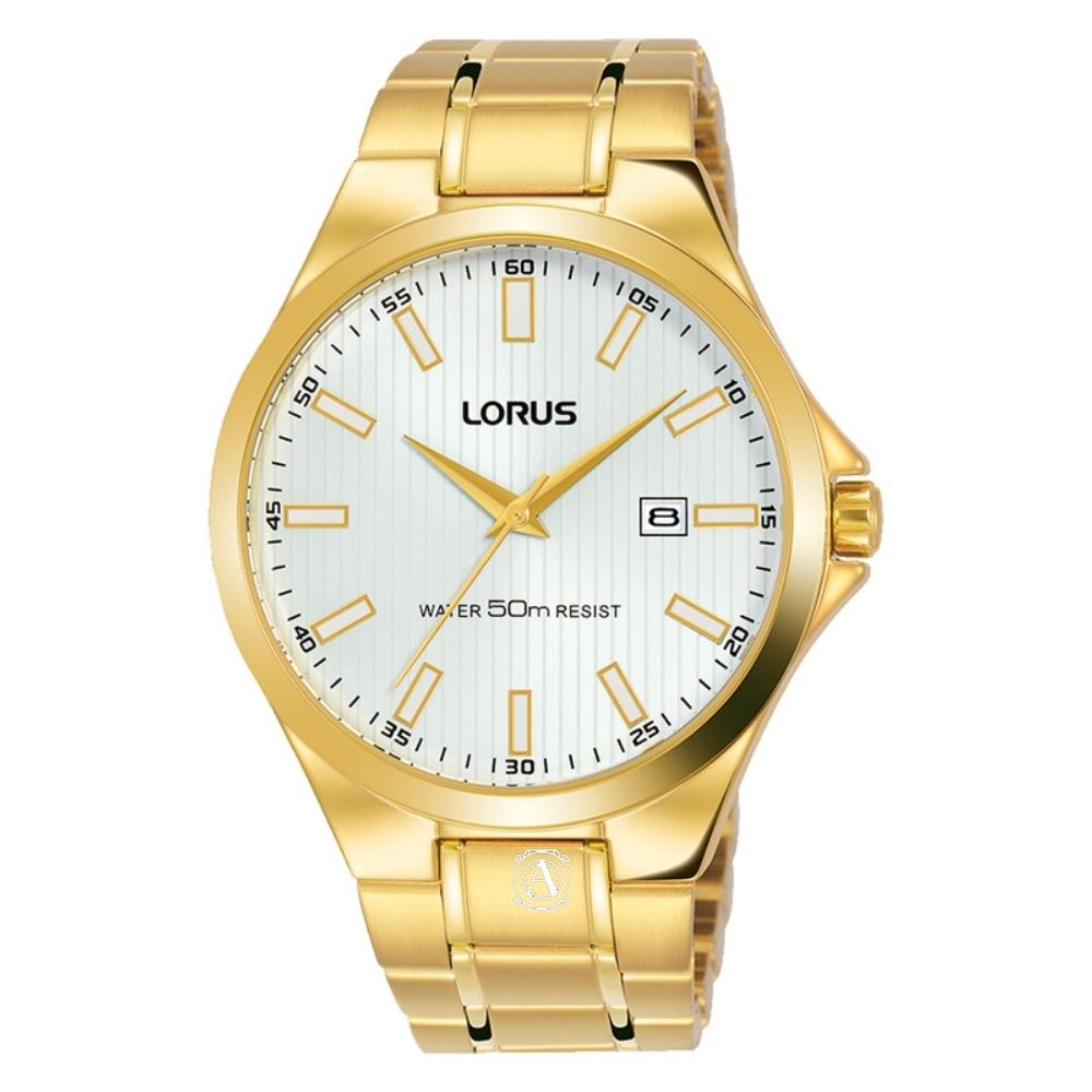 Lorus Classic férfi óra RH986KX9