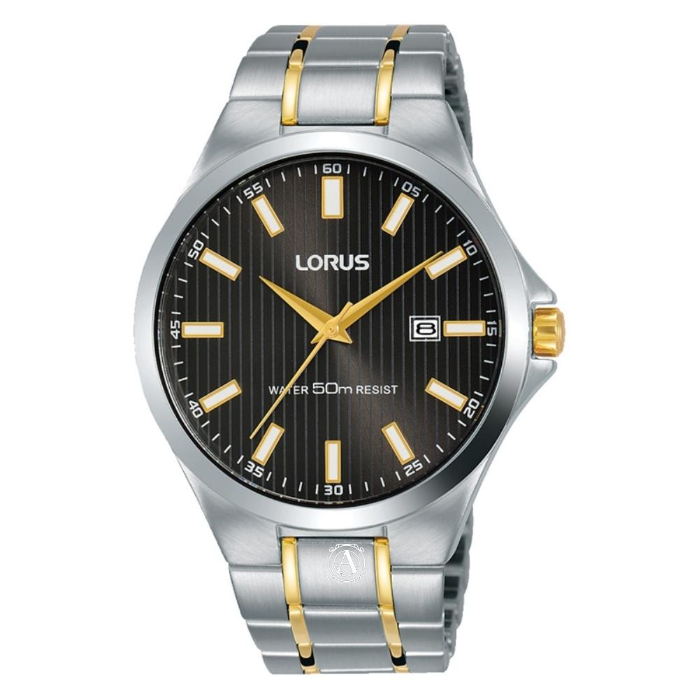 Lorus Classic férfi óra RH987KX9