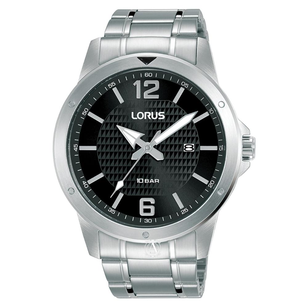 RH989LX9 Lorus férfi óra
