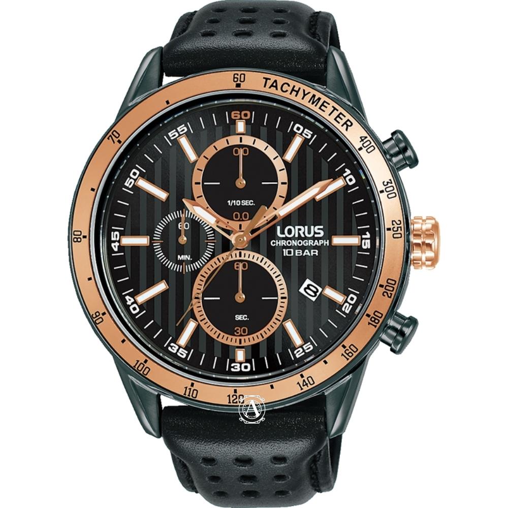 RM333GX9 Lorus férfi óra