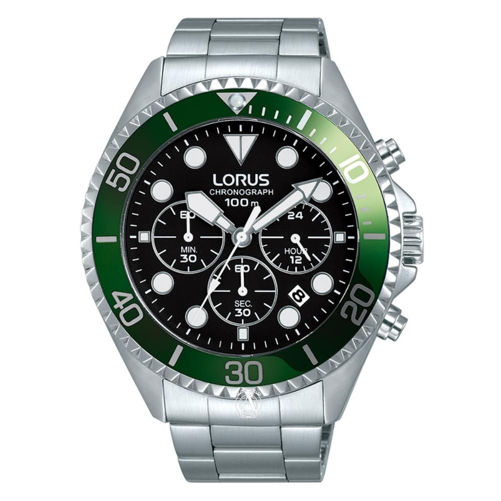 Lorus férfi óra RT321GX9