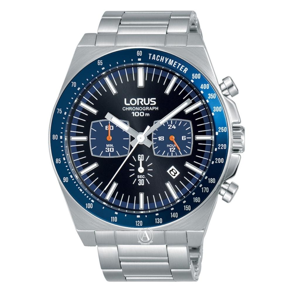 Lorus Sports férfi óra RT347GX9
