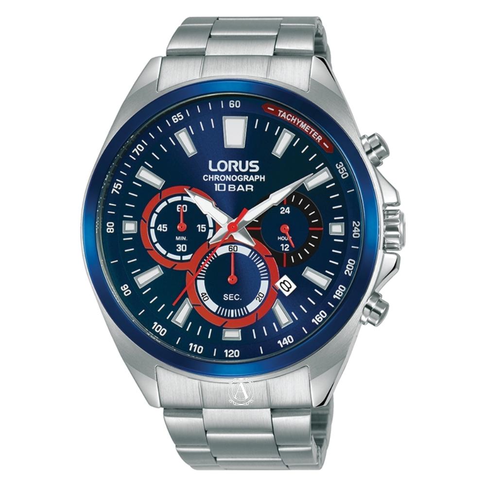 Lorus Sports Chronograph férfi óra RT377HX9