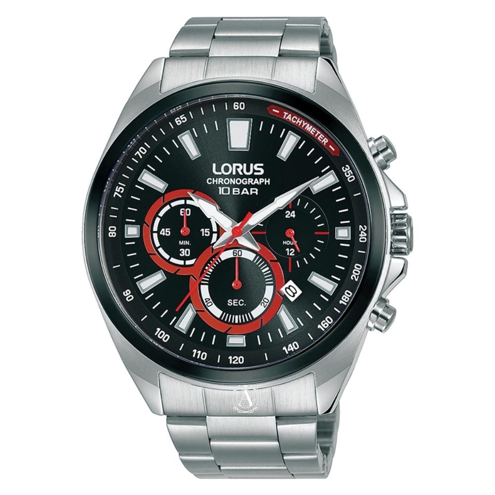 RT379HX9 Lorus férfi óra