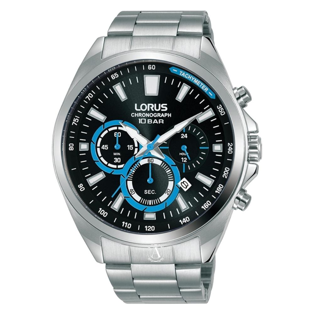 Lorus Sports férfi óra RT381HX9